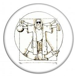 Badge The duke of vitruve