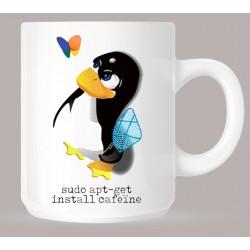 Mug  linux apt-get